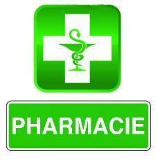 Grande Pharmacie de l'Horloge