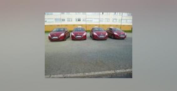 SCE Auto Ecole Evronnaise à Évron - Auto-école