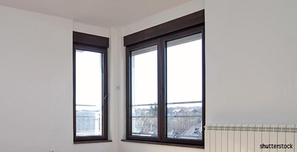 Fenêtres - Fenêtres intérieures
