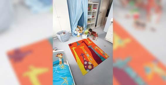 moquettes tapis - Arte Espina Tapis Kids