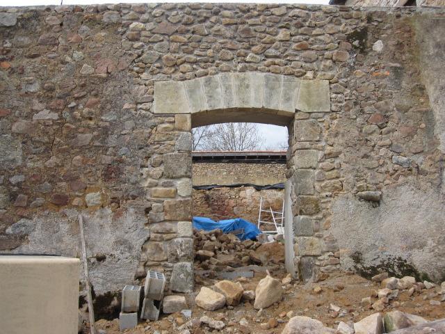 linteau pierre 016