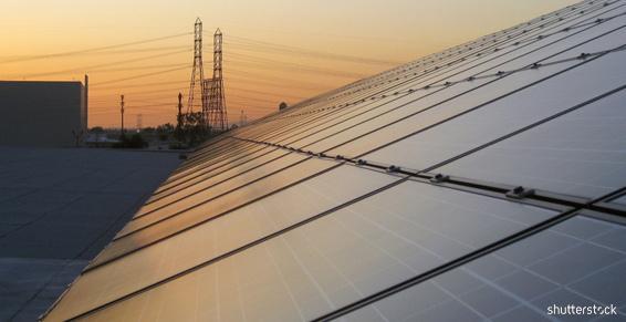 Installation et maintenance de panneaux solaires à Nantes