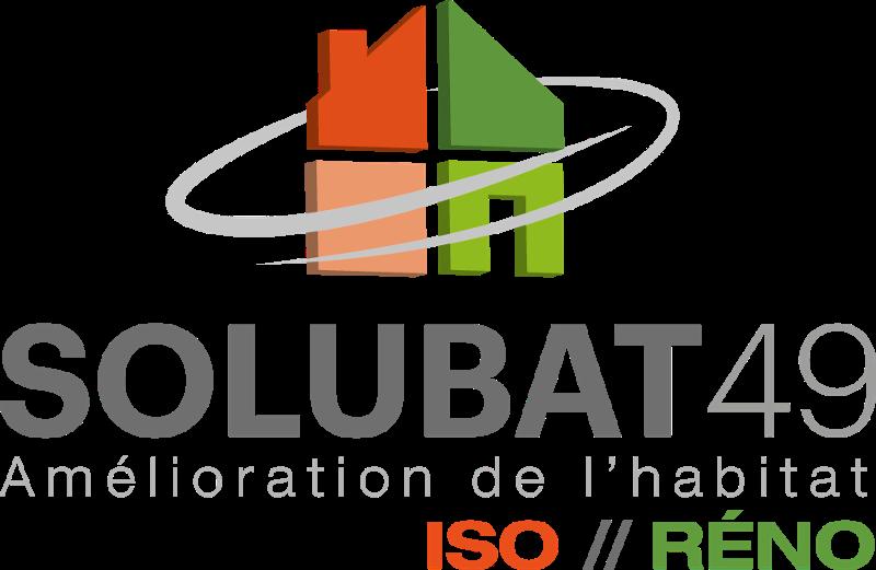 Solubat 49, Isolation, Rénovation, Pose de menuiseries  (49)