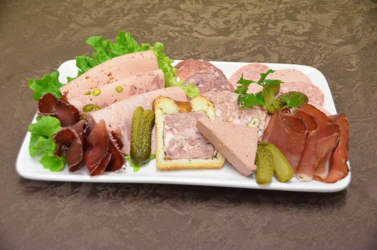 Cuisine traditionnelle à Florimont