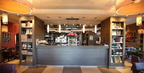 bar - restaurant - apéritif - Caffe Mazzo