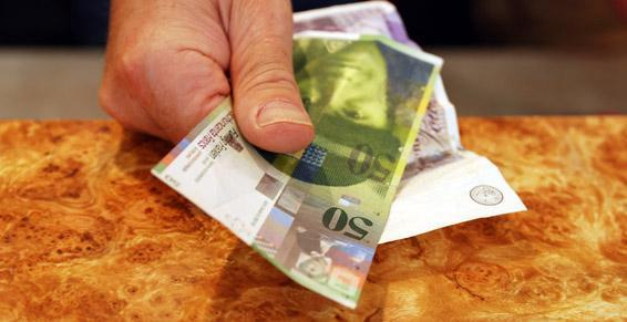 Disponibilité immédiate des principales devises - grenoble