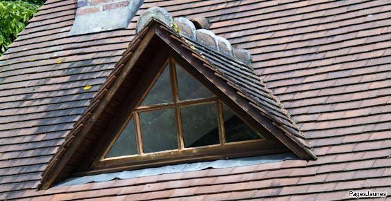 Vivabat Rénovation Alboussière Menuiserie fenêtre de toit