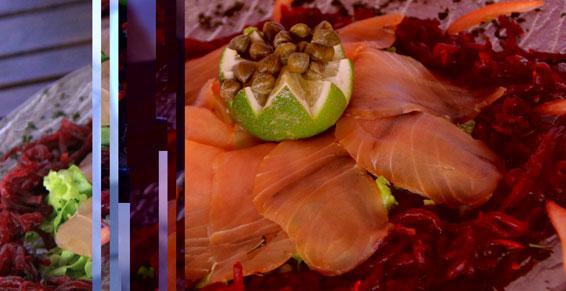 Restaurant - Le Ratelot à La Trinité