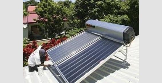 Énergies renouvelables réunion 974