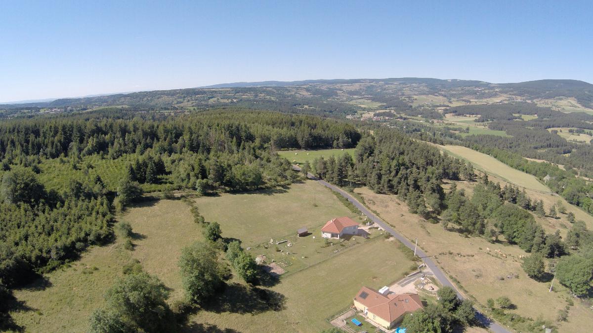 Terrains à Saint-Chély-d'Apcher - 3G Immo - Malige Jean-Jacques en Lozère