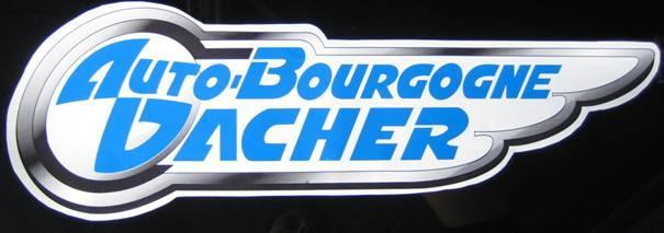 Auto Bourgogne Vacher, BMW et Mini Services à Montceau-les-Mines