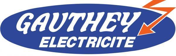 Logo de Gauthey Electricité