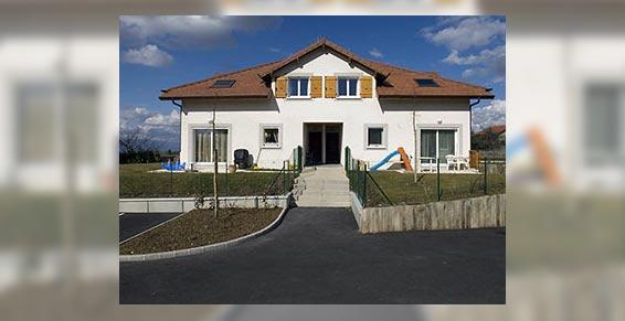 constructeur - Construction maison