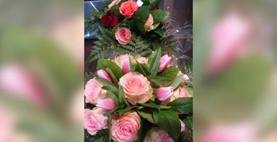 Bouquets Lola Fleurs, fleuriste à Alès