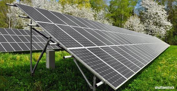 JCT Solaire à Camps la Source - Énergie solaire