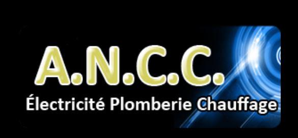 A.N.C.C. Électricité et Chauffage