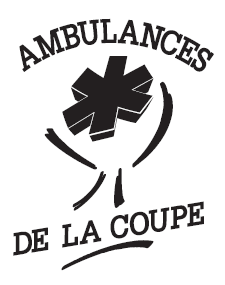 Ambulances de la Coupe-Narbonne