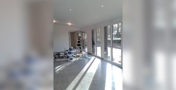 Rénovation par votre plaquiste à Saint-Etienne-de-Montluc