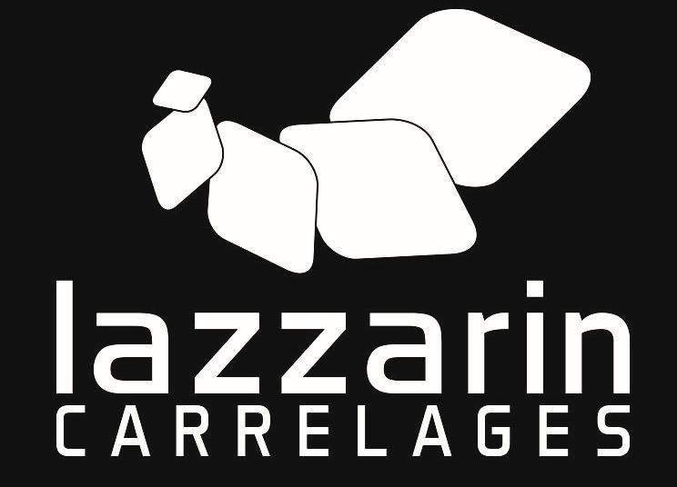 Logo Lazzarin Carrelages dans les Vosges