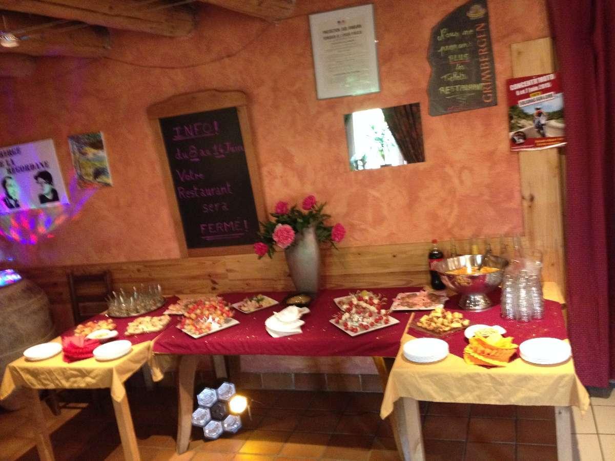 Auberge de la Régordane, cuisine régionale à Solignac-sur-Loire