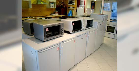 Lave-vaisselle et micro-ondes - Tarentaise Cuisines