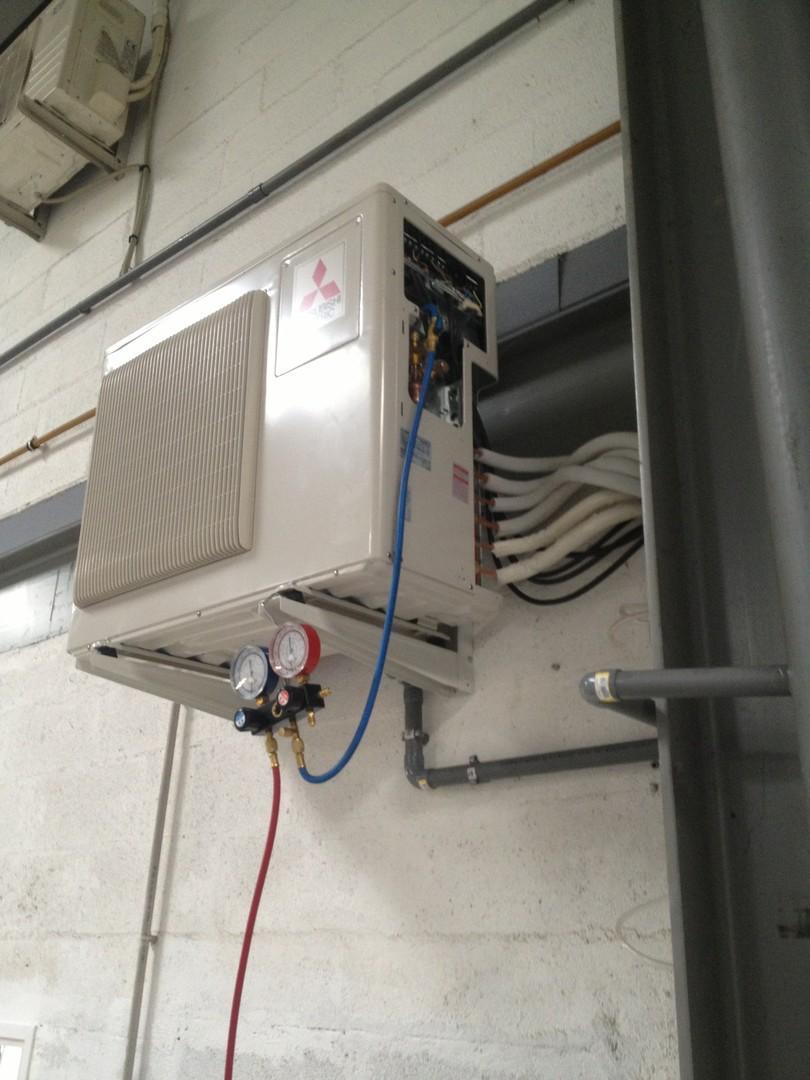 Installation et maintenance de climatisation - Climelec Pro