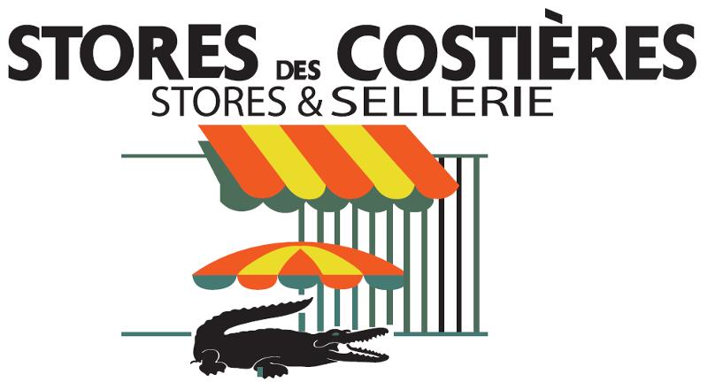 Logo Stores des  Costières