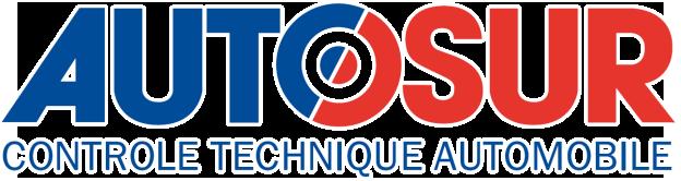 Logo - Autosur