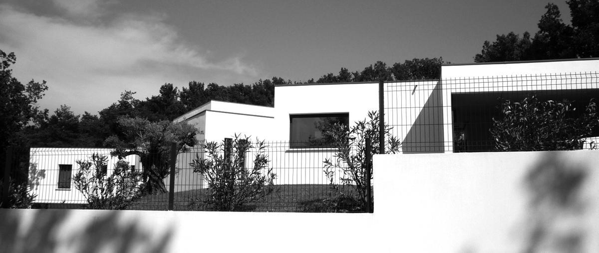 3- Maison Mr & Mme R. Montélimar