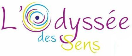 Logo L'Odyssée des Sens à Nemours