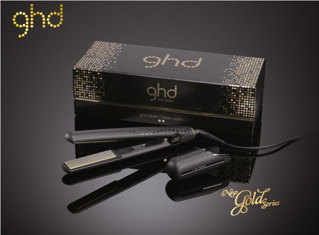 Coffret gold CLASSIC stylers GHD - 45th Avenue à Bordeaux