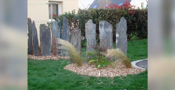 Vert Le Jardin - Conception de votre jardin