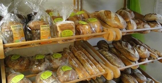 La Boulangerie de Geneviève et Pascal GAUTHIER