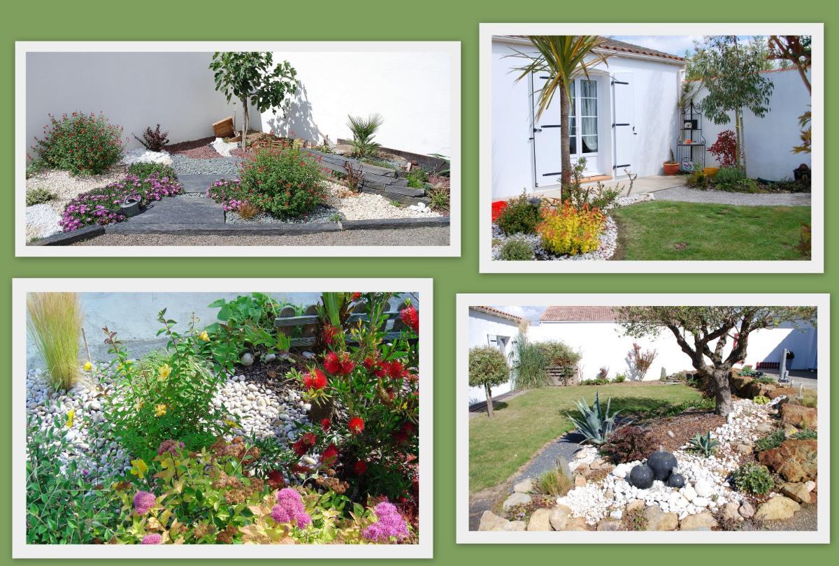 photos jardin 2014