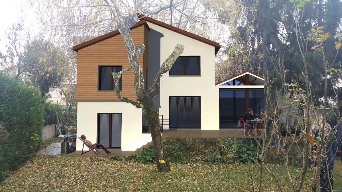 Atelier Bel'Art Architecte à Enghien-les-Bains