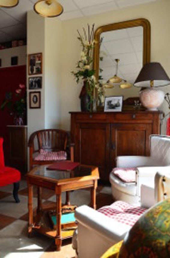 Restaurant La Table d'Escource vous accueille sur réservation dans les Landes