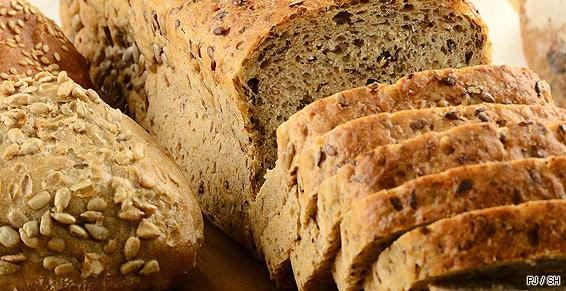 Produit diététique - pain aux céréales à Foulain (52)
