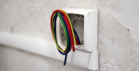 Établissements Jacquier réalisent votre installation électrique