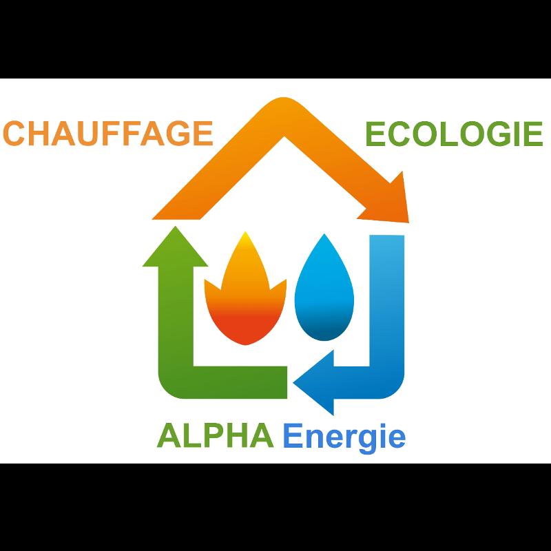 Logo Alpha Énergie