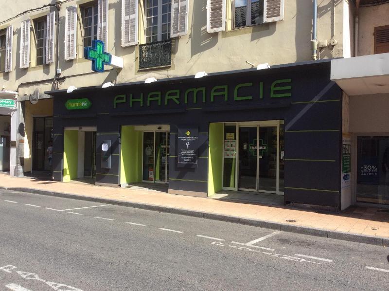 Pharmacie République à Albertville - Parapharmacie