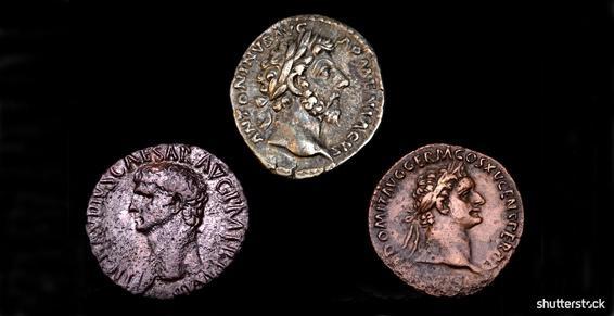 Monnaies médailles - Achat et vente de monnaie de collection