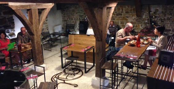 L'Escargot, votre bar à tapas au centre de Carcassonne