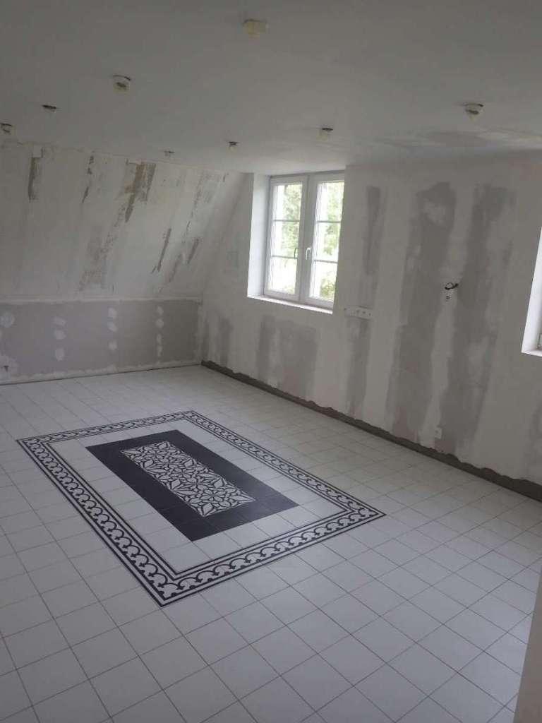 Isolation et rénovation à Metz