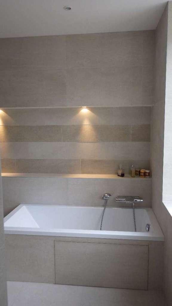 Réalisation de salle de bains personnalisée à Metz