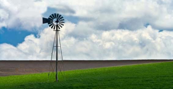 Froid Vanséen à Les Vans - Énergies renouvelables
