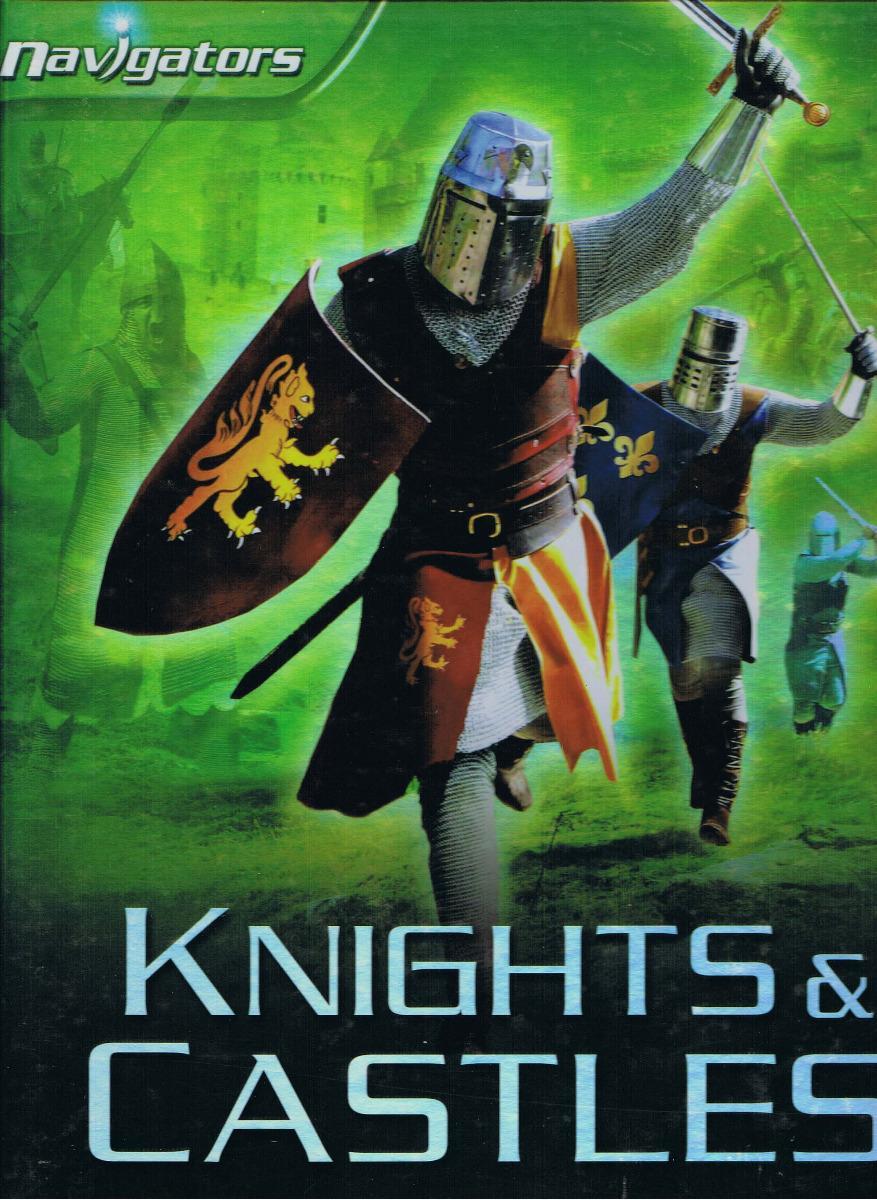 KNIGHTS & CASTLES 13 euros