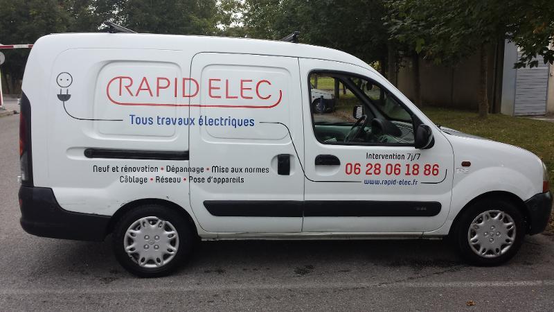 Electricien Elancourt et IDF