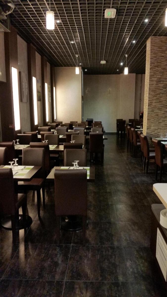 Restaurant Let's Wok à Caen