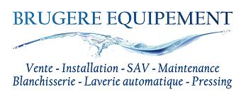 BRUGERE EQUIPEMENT - Matériel de blanchisserie, laverie et pressing