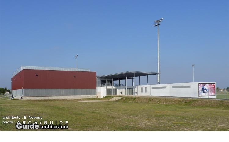OPC - Complexe Sportif Saint Laurent de la Salanque 66250